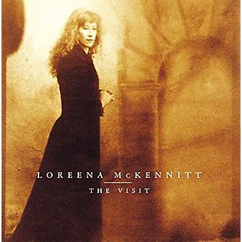 Loreena McKennitt - Visit the (LP) [Vinyl] USA import