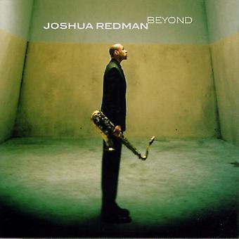 Joshua Redman - bortom [CD] USA import