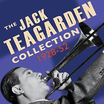 Jack Teagarden - USA import de Jack Teagarden Collection 1928-52 [CD]