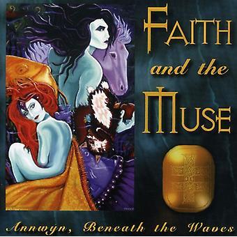Foi & la Muse - importation USA strat sous the Waves [CD]