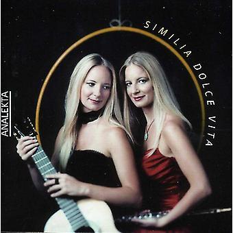 Dolce Vita - Dolce Vita [CD] USA import
