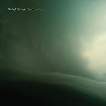 Rachel Grimes - The Clearing [CD] USA import