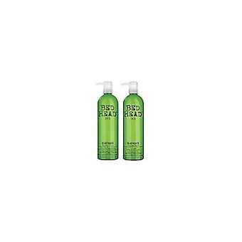 Tigi Bed Head Tigi BedHead Elasticate Tween Duo (2 X 750ml)