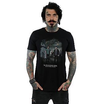 Bovennatuurlijke mannen meteorenzwerm T-Shirt