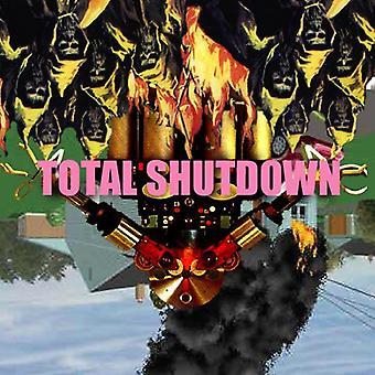 Total Shutdown - Total Shutdown [CD] USA import