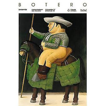 Picadores Poster Print von Fernando Botero (28 x 40)