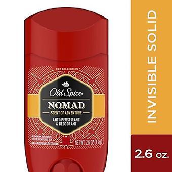 Старый Spice Красная коллекция Nomad запах приключения антиперспирант & дезодорант