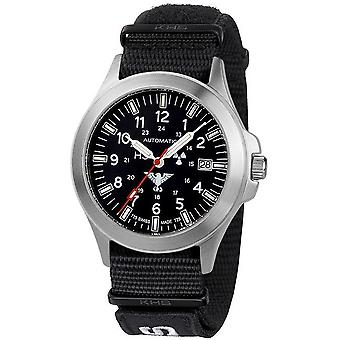 KHS watches mens watch platoon automatic KHS.PA. NXT7