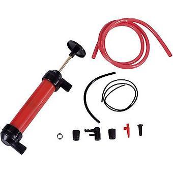 HP Autozubehör 18248 Hand-operated siphon pump (L x W x H) 27 x 24.5 x 5.5 cm