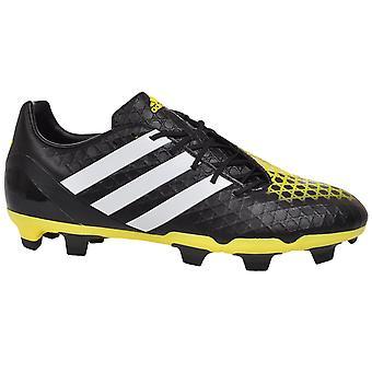 Adidas Performance Mens predador Incurza FG firma chão núcleo esportes Rugby Boots