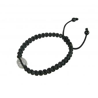 Cavendish Français Grand CZ perle le bracelet de l'amitié