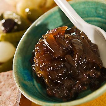 Cuisine Naturelle Caramelised Red Onion Chutney
