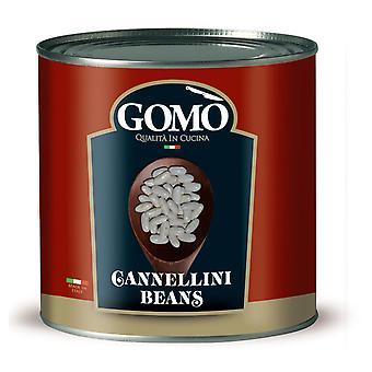 Gomo Cannellini Beans In Brine