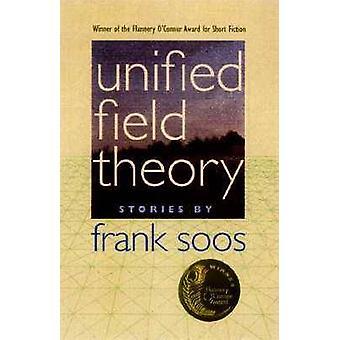 Teoria do campo unificado por Frank Soos - livro 9780820320489