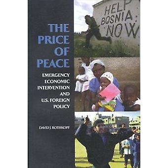 De prijs voor vrede - noodsituatie economische interventie en VS buitenlandse