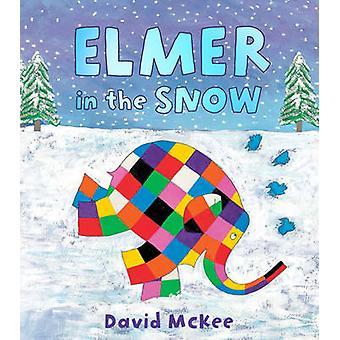 المر في الثلج بديفيد ماكي-كتاب 9781842707838