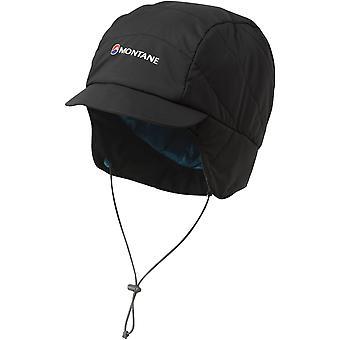Montane Featherlite Mountain Cap - Black