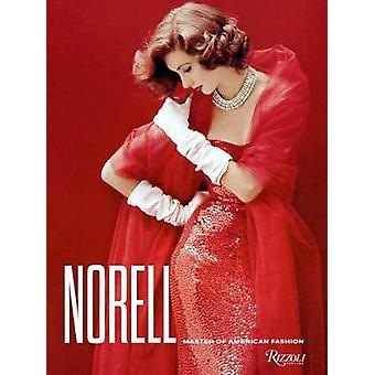 Norell - Master of American Fashion by Jeffrey Banks - 9780847861248 B