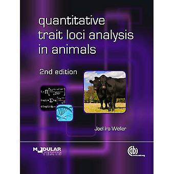 Kwantitatieve analyse van de Loci van de Trait in dieren (2e herziene editie) door