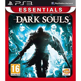 Dark Souls Essentials (PS3) - New