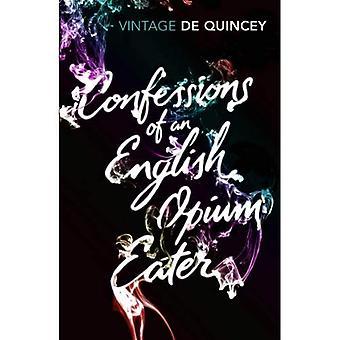 Bekännelser av en engelska Opium-Eater