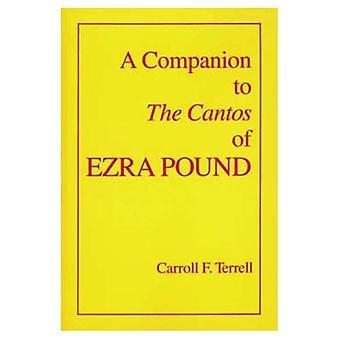 Ezra Pound Cantos kumppani