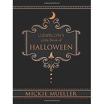 Petit livre de Llewellyn de Halloween