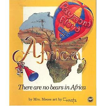 Raymond Floyd goes to Africa, or, There are no bears in Africa