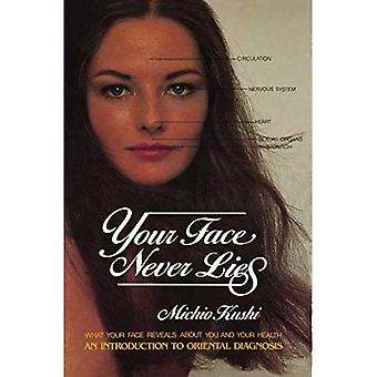Your Face Never Lies (Avery Health Guides)
