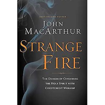 Strange Fire: Il pericolo di offendere lo Spirito Santo con culto contraffatto