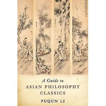 Un Guide pour les classiques de la philosophie asiatique