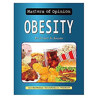 Obésité (questions d'Opinion)
