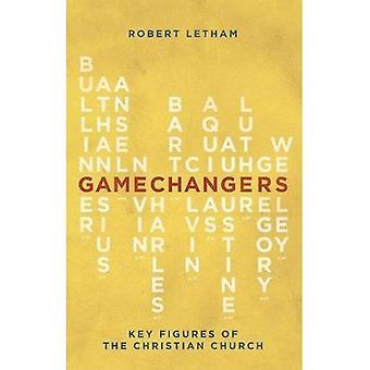 Gamechangers: Kerncijfers van de christelijke kerk (biografie)