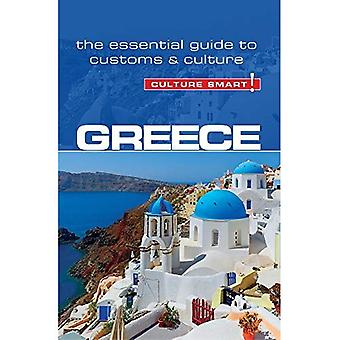 Greece - Culture Smart! The Essential Guide to Customs & Culture (Culture Smart!)