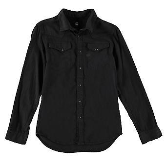 G stjärniga Mens Tacoma långärmad skjorta