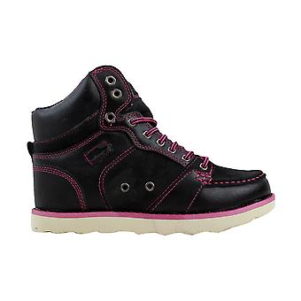 Pastry Glam Pie Alpine Black/Pink PA123126 Women's