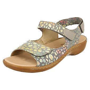 Dames Remonte sandalen R8559