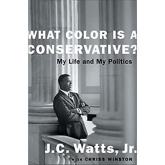 Ciò che il colore è un conservatore di watt & J. C.