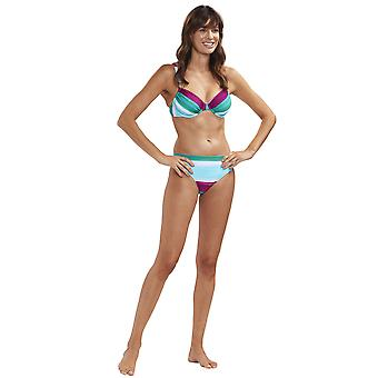 Rösch 1195533-11820 Women's Beach Deep Ocean Multicolour Swimwear Beachwear Bikini Set