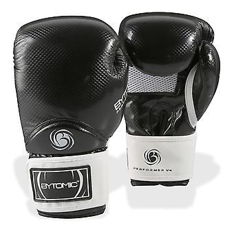 Performer bytomic V4 luvas de boxe preto