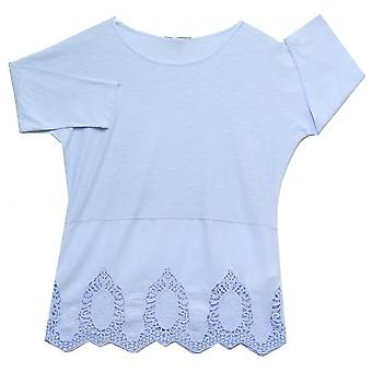 POMODORO Top 71604 Pink Or Blue