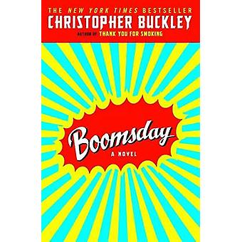 Boomsday by Christopher Buckley - 9780446697972 Book