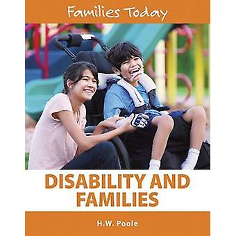 Disability and Families by Hilary W Poole - 9781422236147 Book