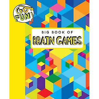 Go Fun! Big Book of Brain Games by Andrews McMeel Publishing - 978144