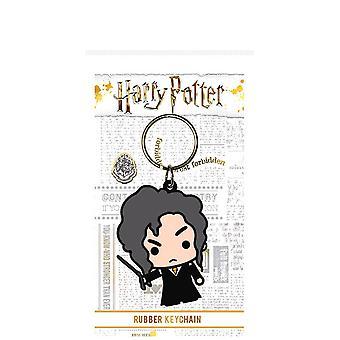 Harry Potter Bellatrix Lestrange Chibi gumové keyring