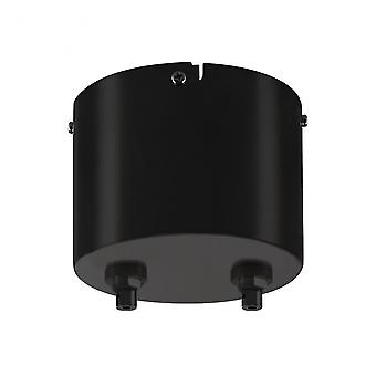SLV Transformer, For Tenseo Low-Voltage Cable System, Black, 105Va
