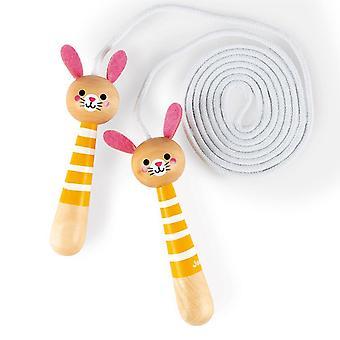 Janod Bunny pular corda
