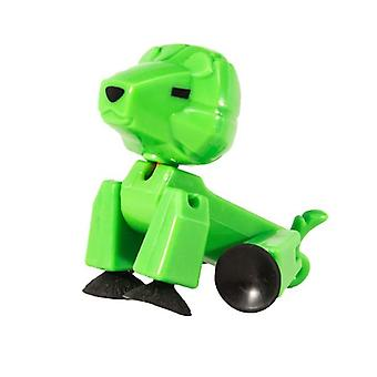 Stikbot Safari Pets - Green Lion