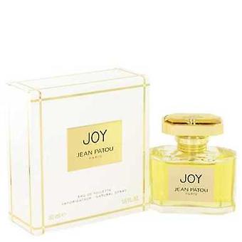 Joy By Jean Patou Eau De Toilette Spray 1.6 Oz (women) V728-414553