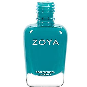 Zoya Nail Polish Summer Island Fun 2015 Collection - Talia 14ml (ZP798)